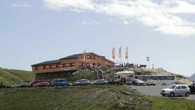 Gasthaus Fuschertörl beherbergt Sie gerne bei Ihrem Familienausflug