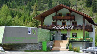 Nockalmhof Aussenansicht