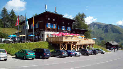 Gasthaus Schöneck