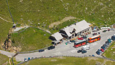 Glockenhütte