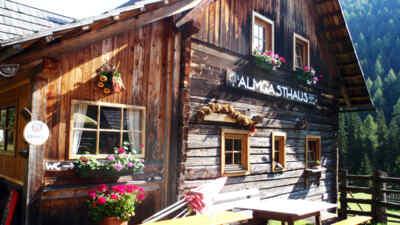Almgasthaus